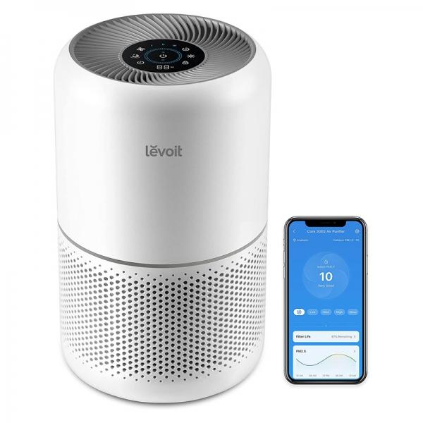 Пречиствател за въздух Levoit Core 300S
